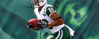 NFL suspends Jalin Marshall for four games