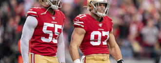 Banged-up 49ers have more cash on IR than all but one NFL team in 2020