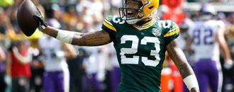 Packers cornerback Jaire Alexander setting lofty goals for second season