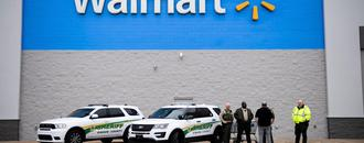 Walmart to limit how many shoppers can enter stores as part of coronavirus response