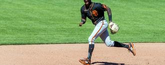 How Giants are developing players in Sacramento with no minor leagues