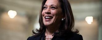 Hollywood Reacts to Kamala Harris Being Named Biden