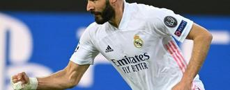 Zidane says Benzema and Vincius Jr. moving on after spat