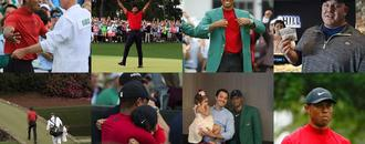 One Week of Tiger: What you might have missed from our coverage of Woods