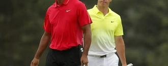 Report: Woods, McIlroy set for skins game in Japan