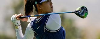 Michelle Wie to take