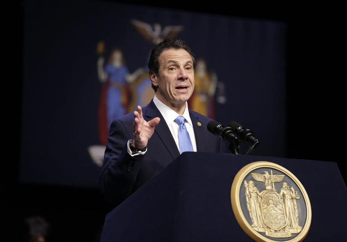 Cuomo to propose compromise, hopes to end Global Entry ban