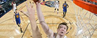 NBA reportedly clears Omer Asik
