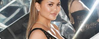 Chrissy Teigen Was Mom-Shamed After Luna