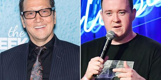 Rob Schneider Defends Fired SNL Star Shane Gillis Amid Racial Slur Controversy:
