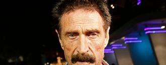 Antivirus magnate John McAfee has been indicted on federal charges related to