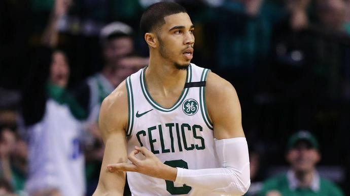 Celtics too good for 76ers in NBA opener