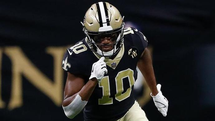 Replacements For New Orleans Saints Wr Dez Bryant Nfl