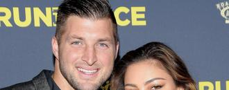 Tim Tebow and Demi-Leigh Nel-Peters Are Married: