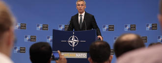 NATO to endorse measures against Russia over missile treaty