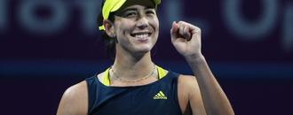 Muguruza beats Sabalenka at Qatar Open, Svitolina wins