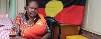Stolen but not silent: Indigenous Australians protest national celebrations