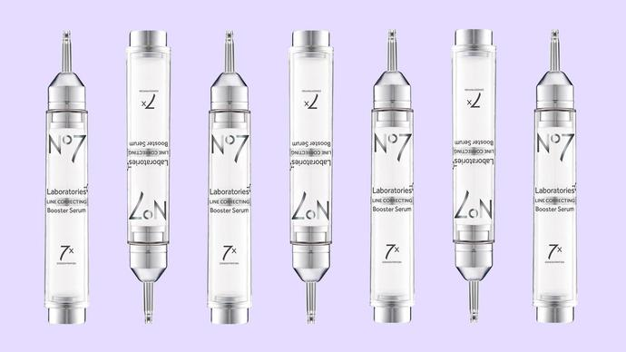 Get exclusive details on the new line-correcting serum that works just like Botox - sort of.