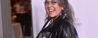 Even Roseanne Barr Dunked on Fergie
