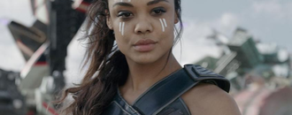 Valkyrie Will Officially Be Marvel