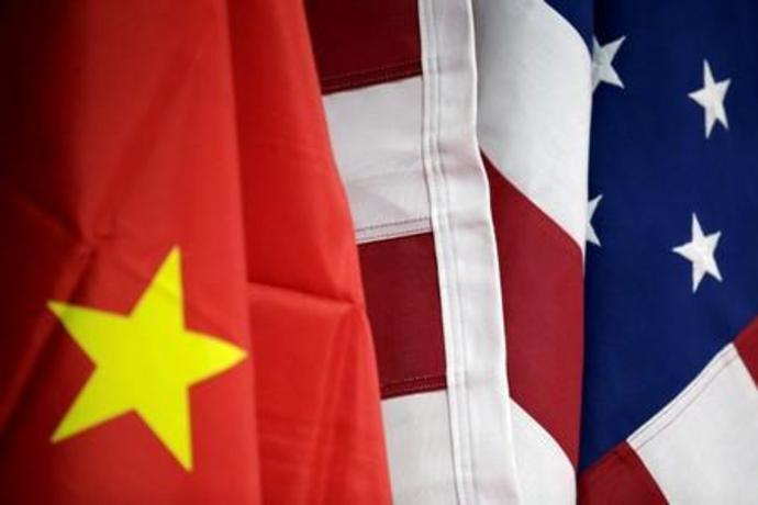 China lowers expectations for U.S. trade talks after blacklist - officials