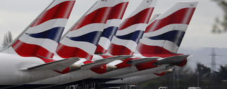Heathrow loses claim to being Europe