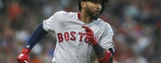 Report: Former Red Sox infielder Eduardo Nunez to join Mets as non-roster invite to spring training