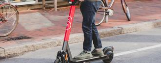 Scooter maker Superpedestrian raises $20 million as it gears up to launch