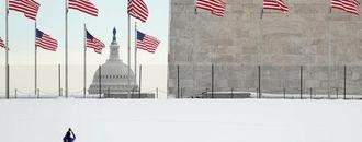 U.S. government shutdown enters its 26th day as talks paralyzed