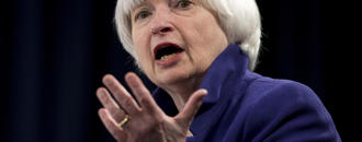 Yellen says Congress needs to
