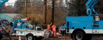 PG&E says reached $13.5 billion agreement with wildfire victims