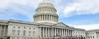 Diverse class of lawmakers ready for close-up in US Congress