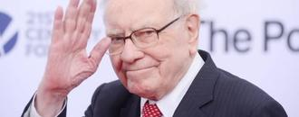 Why Warren Buffett would say it