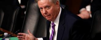 Lindsey Graham Suggests GOP Should Confirm Kavanaugh Quickly Before Midterm Elections