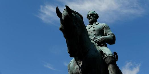 One Tweet Perfectly Captures Why America Doesn't Need Confederate Statues