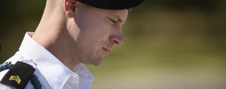 Bergdahl could get life in prison for endangering comrades