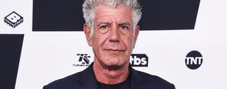 Anthony Bourdain Expresses 'Real Remorse' In Wake Of Mario Batali Allegations
