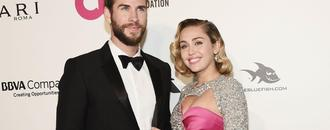 Miley Cyrus Says She Calls Liam Hemsworth Her