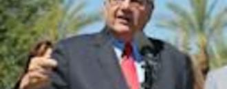 Ex-Sheriff Joe Arpaio loses Arizona primary race in comeback bid
