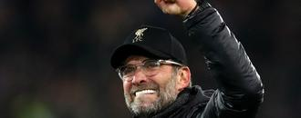Klopp: Napoli had no answers to outstanding Liverpool