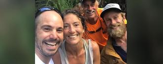Maui woman Amanda Eller missing for more than 2 weeks found alive, police say