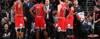 Report: Jim Boylen remains unpopular among Bulls players
