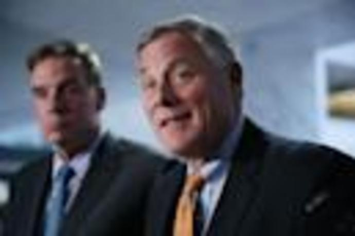 Senate Intelligence chair sold stocks after coronavirus briefings. Now there\