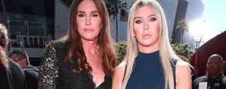 Sophia Hutchins Says She and Caitlyn Jenner
