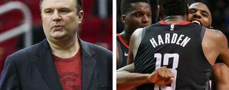 Looking back at Daryl Morey