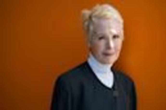 E. Jean Carroll, columnist who says Donald Trump raped her, fired from Elle