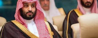 Saudi crown prince warns against