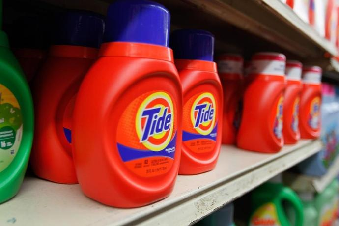 Tide laundry detergent is turning to social media to try to prevent teens from joining in a dangerous new fad of eating single-use pods containing the laundry soap