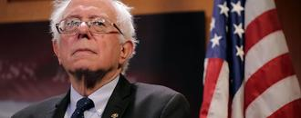Bernie Sanders Cancels Appearance At Women's Convention To Go To Puerto Rico