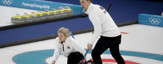 Norway to get Olympic curling medal stripped from Russians